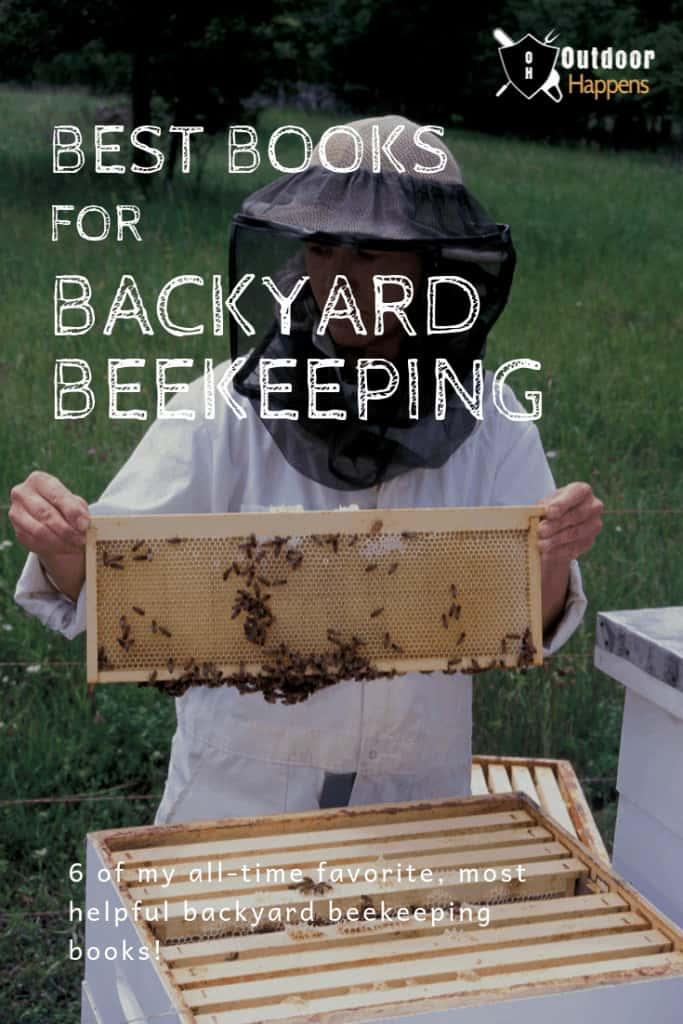 best-beekeeping-books-backyard-beekeepers