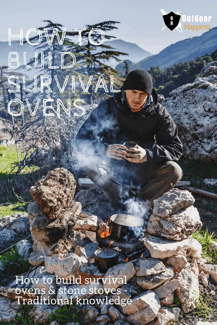 how-to-build-survival-oven-stone-stove