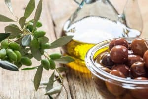 How to Grow an Olive Tree and Make Olive Oil