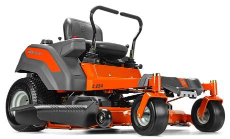 Husqvarna-z254-zero-turn-mower