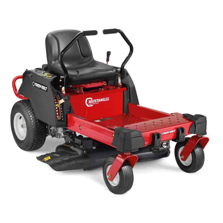 best-zero-turn-mower-under-3000-small-yard