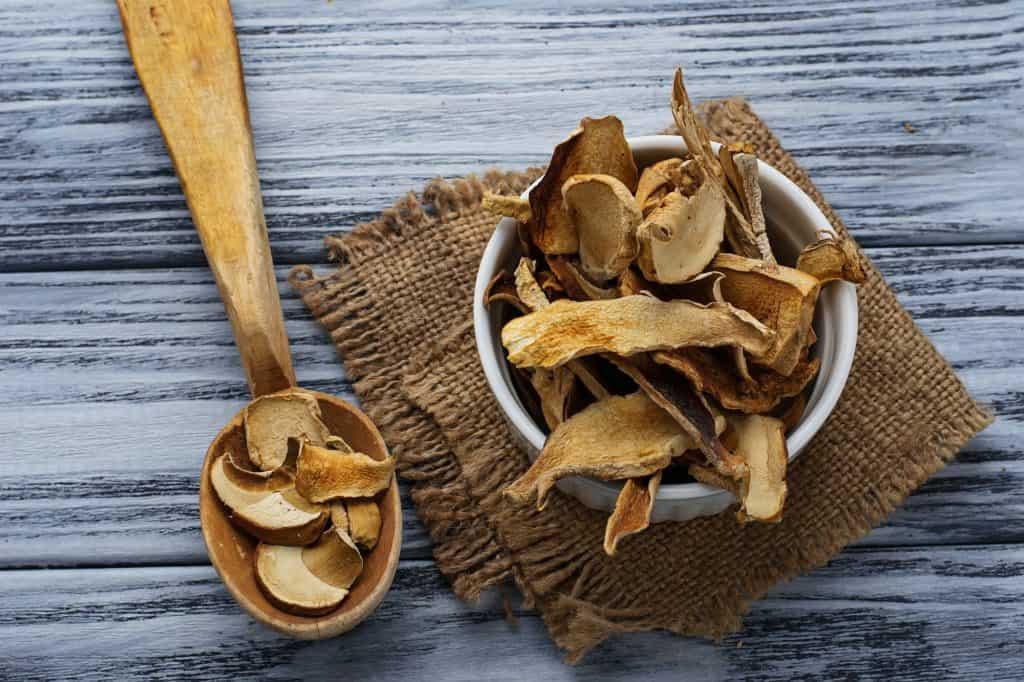 dehydrated-mushrooms-recipes
