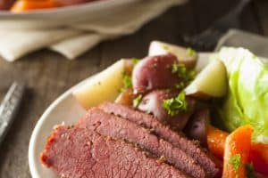 26 Easy Meals to Cook With Corned Beef (Especially Meals You Can Freeze!)