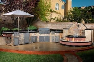 8 Steps to Building the Ultimate DIY Outdoor Kitchen