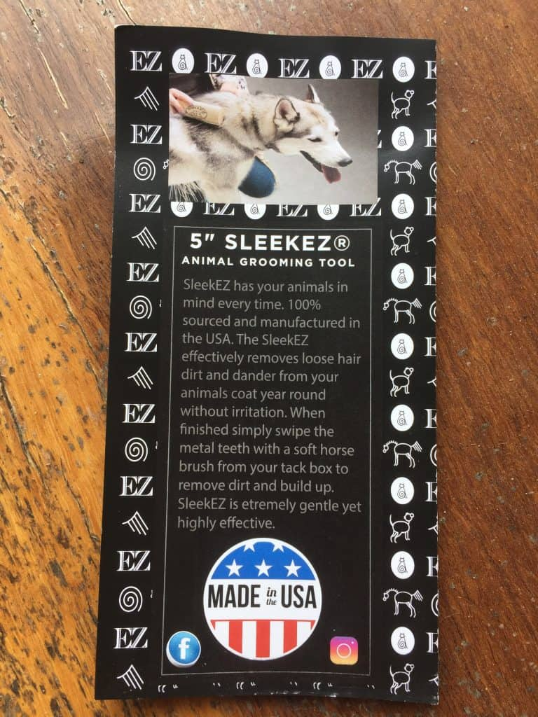 SleekEZ-reviews-dog-horse_4021