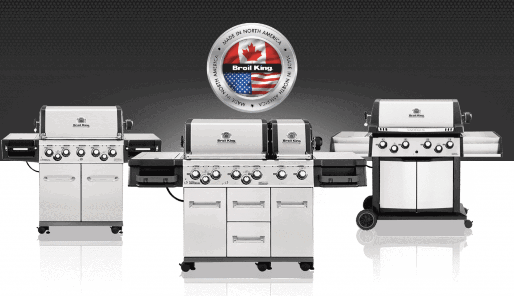 Broil-King-Grills