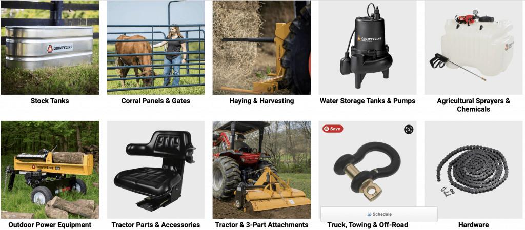 CountyLine-Farm-Equipment