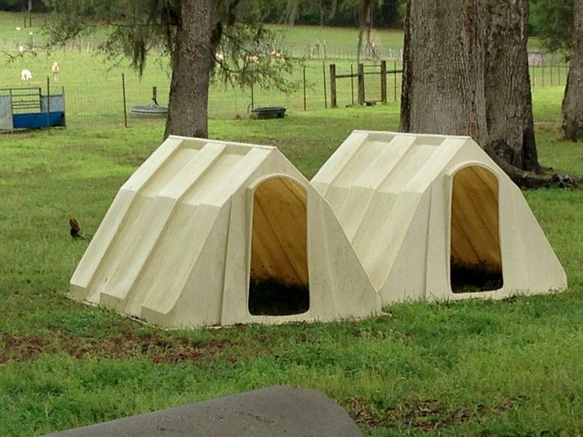 a-frame-goat-shelter
