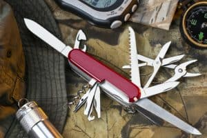 Best Swiss Army Knife for EDC and Best Value [Top 7 Victorinox Review 2020]