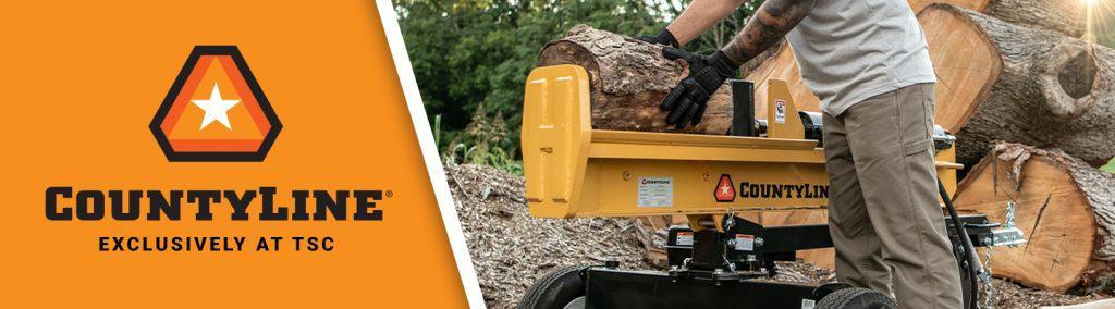 countyline-log-splitters