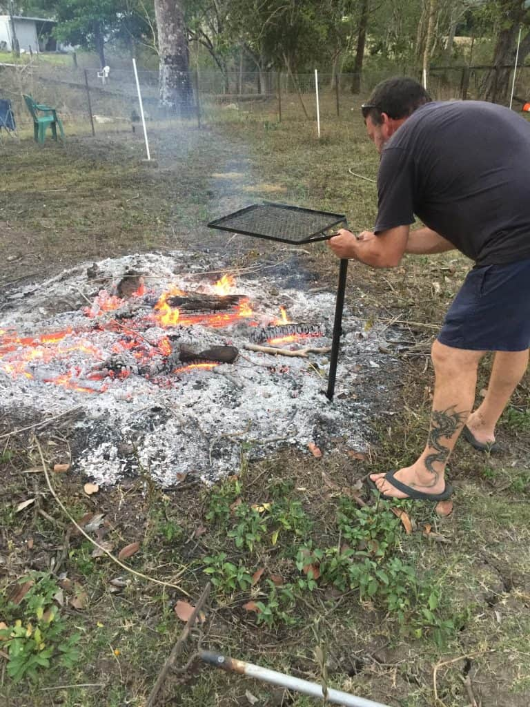 fire-in-fire-pit-cooking