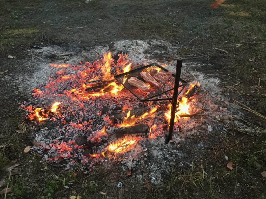 cooking-firepit