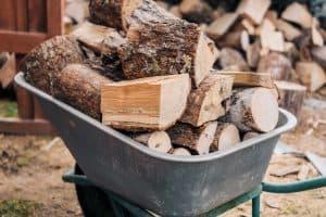 CountyLine Log Splitter Review [25-Ton, 30-Ton, 40-Ton Comparison + Accessories]