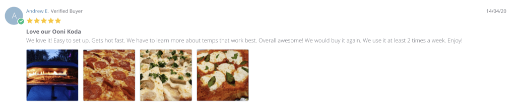 Ooni-koda-16-pizza-oven-review-first