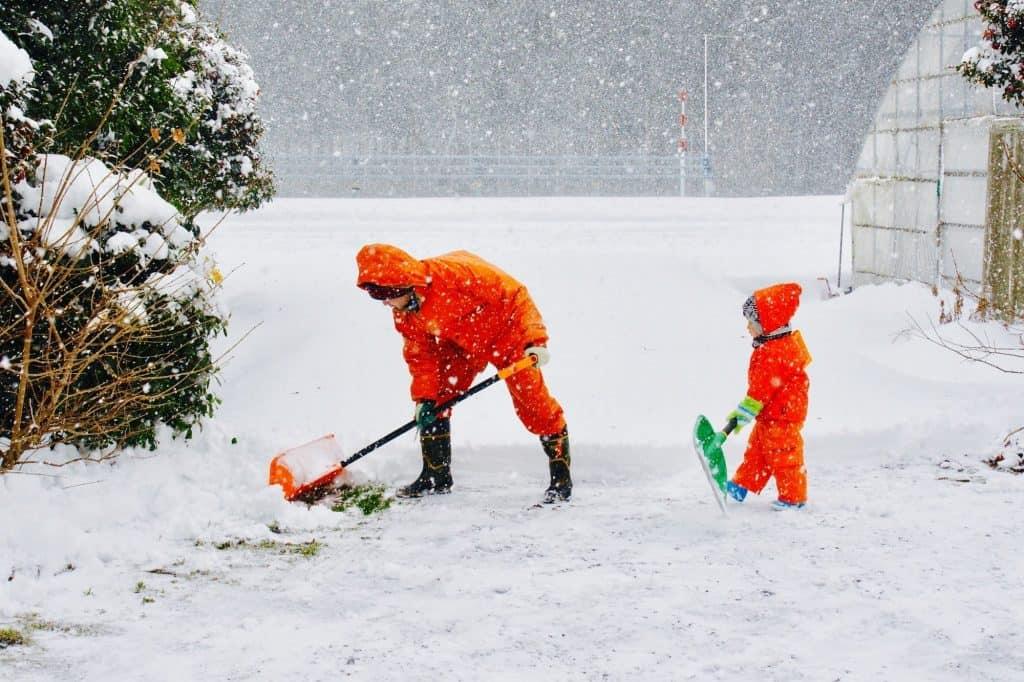 best-electric-snow-shovel