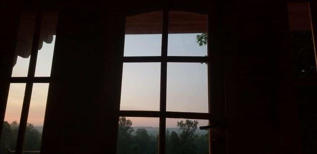 Sunrise-from-guest-cabin