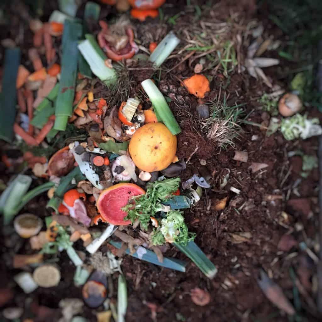 Compost-core-gardening