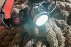 Best Tactical Headlamp Review - You Can See Clearly Now You Have the Best Headlamp!