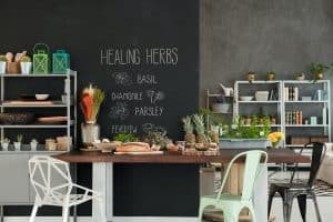 What Herbs to Plant Together So They Grow the Best