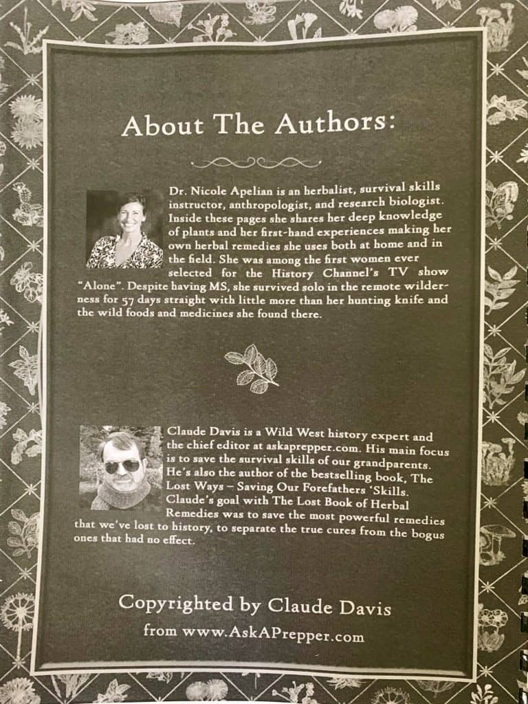 About-authors-the-lost-book-of-herbal-remedies