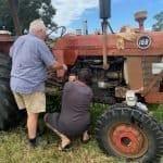 Steve-Dan-Tractor-Maintenance-Outdoor-Happens