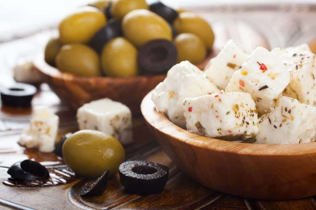 homemade-cheese-filling-olives