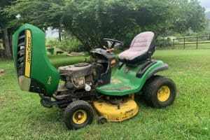 How Do You Start a Lawn Mower After Winter [or After It's Been Sitting for Years!]