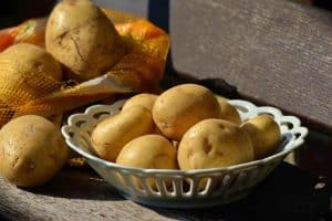 Indeterminate Potatoes vs Determinate Potatoes – Growing Tips, Facts, and More!