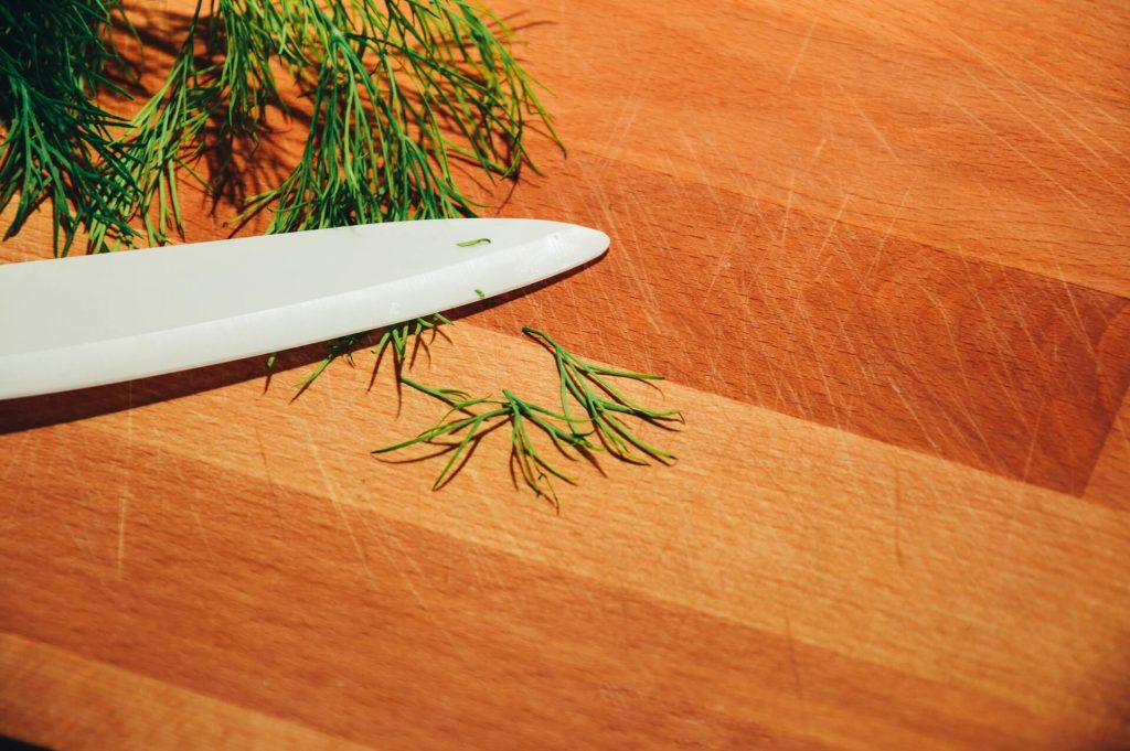 dill-cutting-board