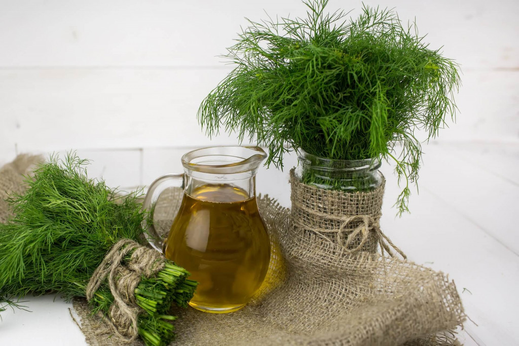 dill-cooking-ingredients