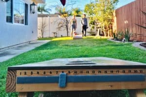19Super Fun Backyard Games and Activities to DIY for $50 or Less