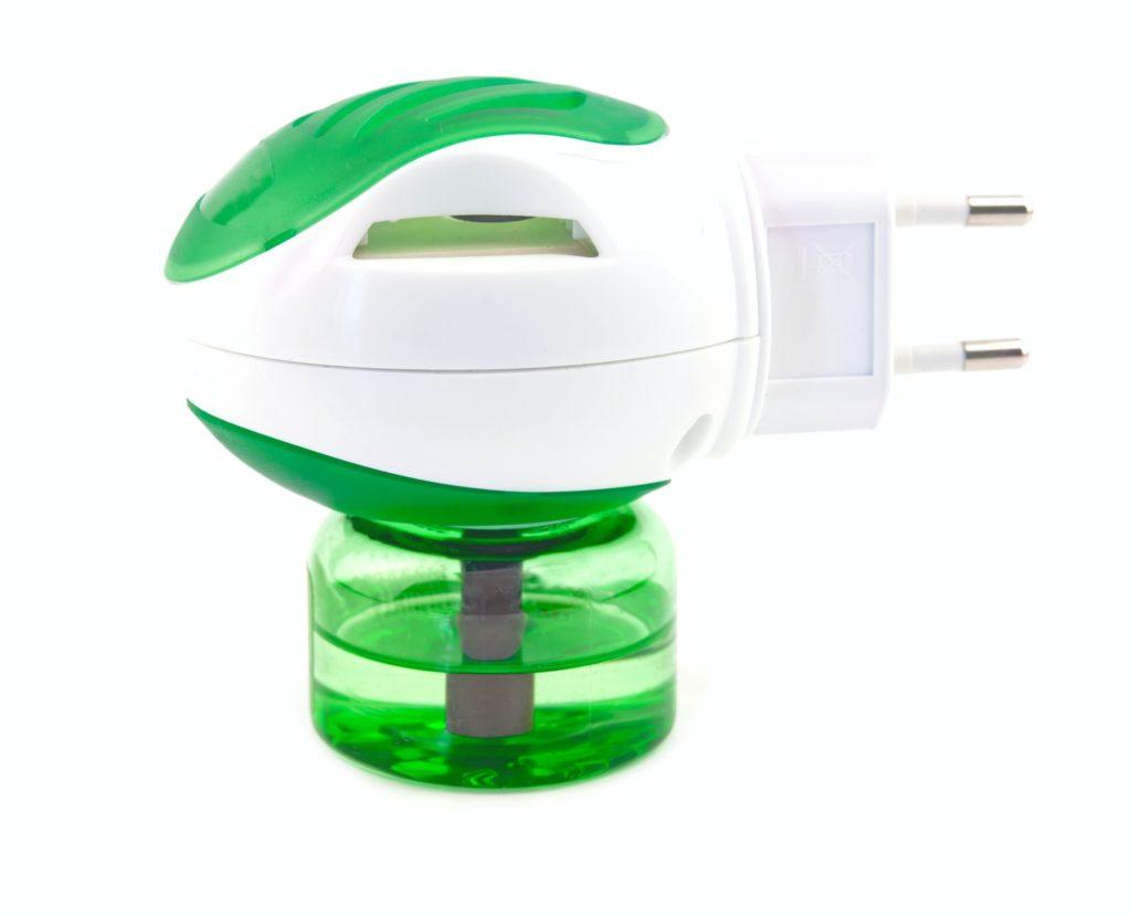 ultrasonic-fly-repellent