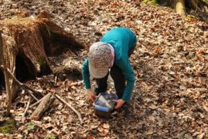 Nature Activities for Kids [8 Fun Outdoor Activities!]