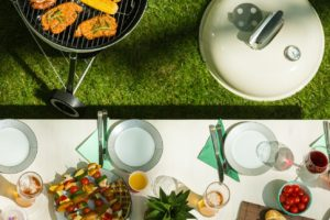 13 Ways of How to Keep Flies Away From Food at an Outdoor Party