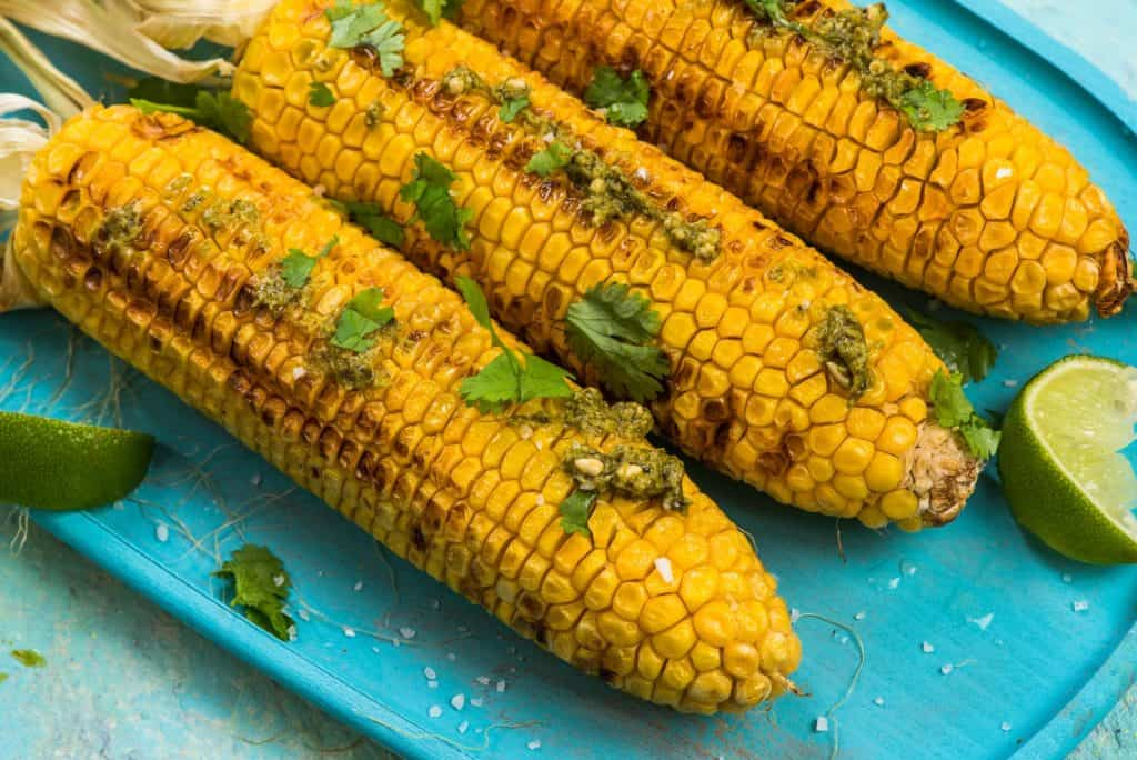 grilled-corn-salad-barbeque-party