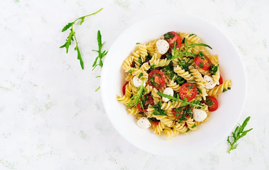 pasta-salad-barbeque-side-dish