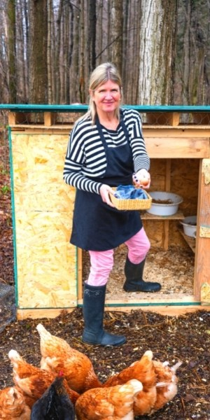 Raising Backyard Chickens for Egg Production - The Grow Network