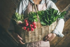 5 Common Foods You Can Grow That Are Healthier Than You Think